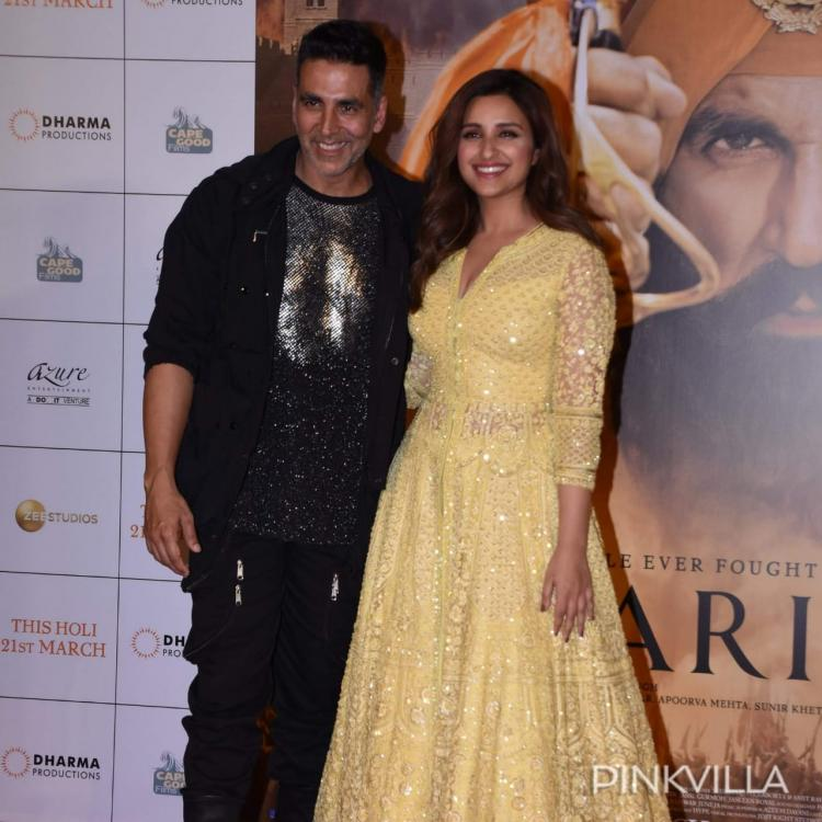 Akshay Kumar, Parineeti Chopra and other celebs believe media-celeb equation thrives on mutual respect