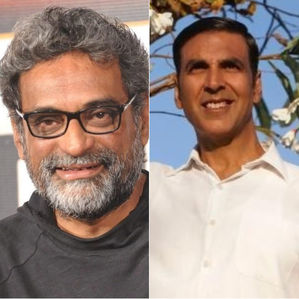 R. Balki says Padman has removed the hesitation in saying the word 'pad' in India