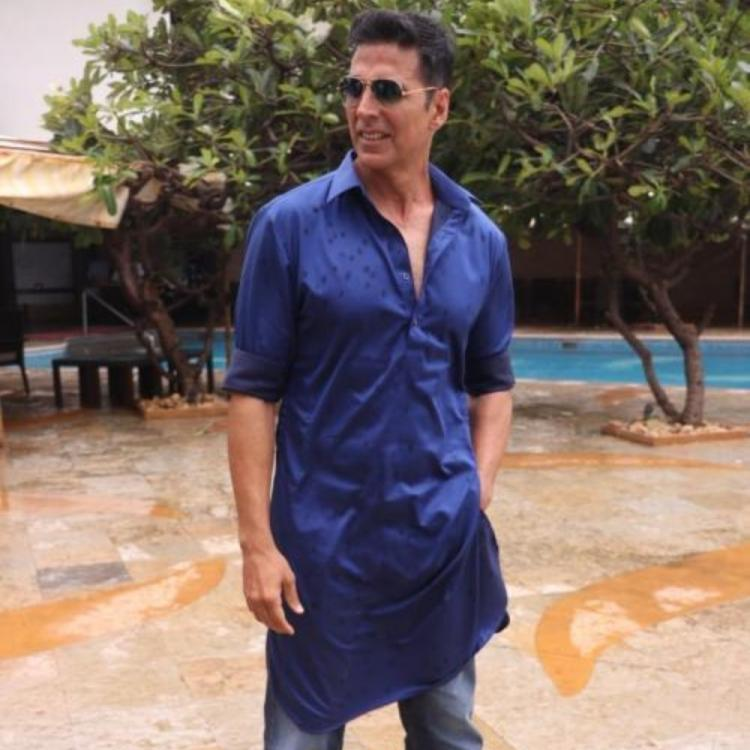 Akshay Kumar CONFIRMS doing Prithviraj Chauhan biopic; says 'An honour to play one of the most fearless kings'
