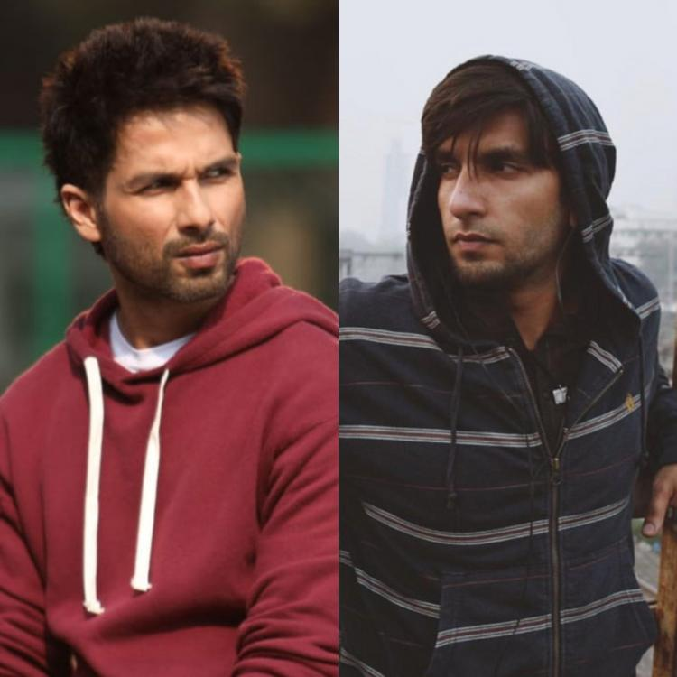 Akshay, Ayushmann, Hrithik, Ranveer, Shahid or Vicky: Who will win the Filmfare Best Actor Award? COMMENT