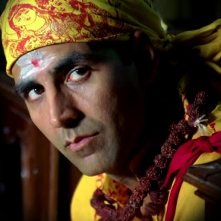 Happy Birthday Akshay Kumar: 5 times the actor proved he's the comedy king