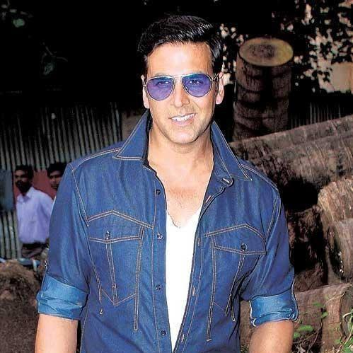 Akshay Kumar says he does not take himself seriously owing to the hangover of success; Here's why