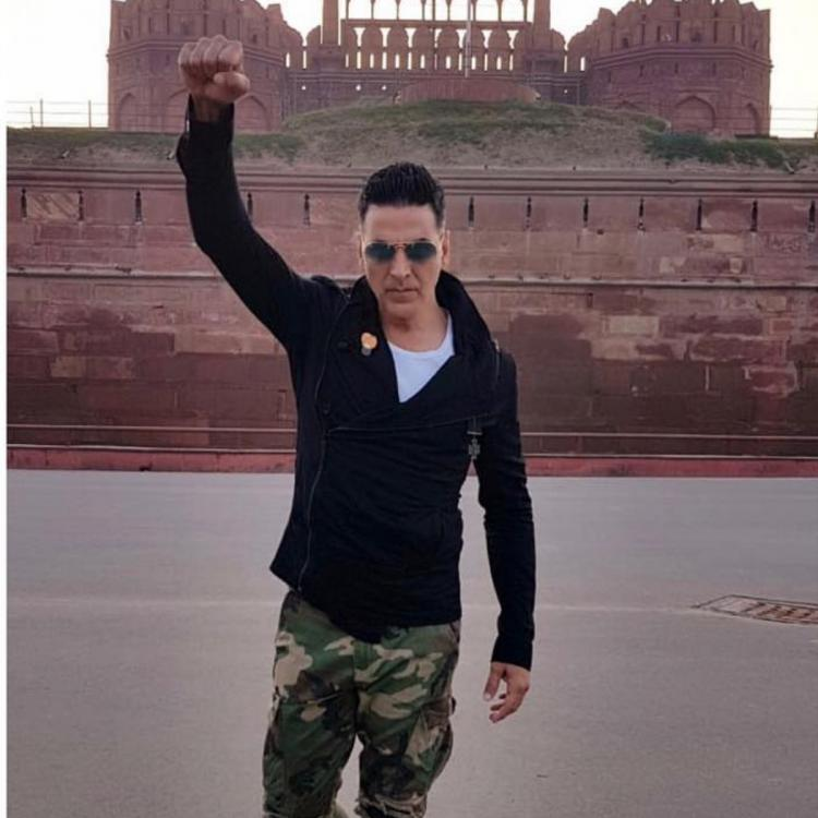 Akshay Kumar's next to be a hardcore action drama inspired by a real life incident? Find out