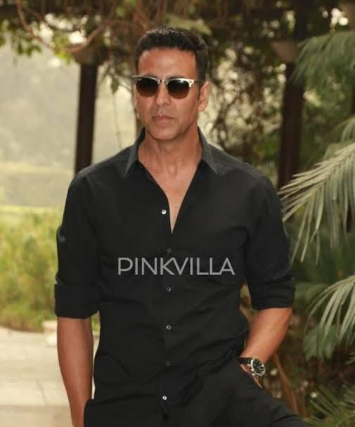 Akshay Kumar says 'Politics is not my agenda; can't do what I am doing through films with politics'