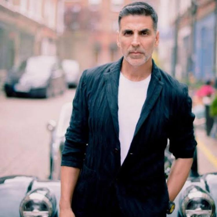 Akshay Kumar says it is incredible to be a part of Rohit Shetty's Cop Universe