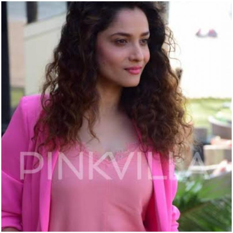 Ankita Lokhande: TV is my home, whatever I have achieved is only because of television