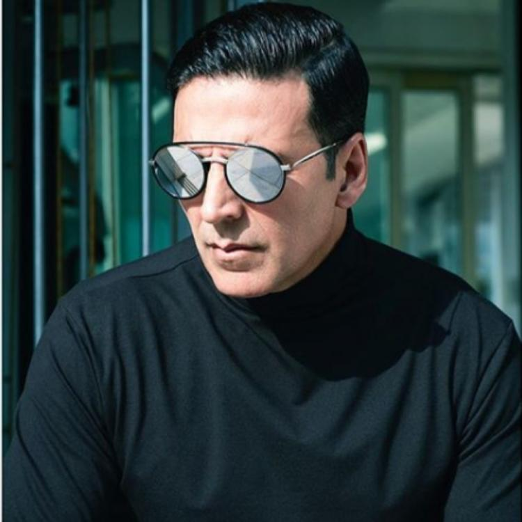 Akshay Kumar becomes the only Indian actor to feature on Forbes' Annual Highest Paid Celebrities List