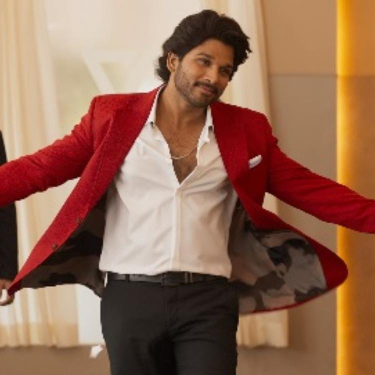 Ala Vaikunthapurramuloo Teaser: Allu Arjun starrer is full of action and whistle worthy moments; Watch Video