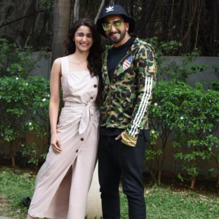 EXCLUSIVE: The truth about Ranveer's cameo in Sanjay Leela Bhansali's movie REVEALED!