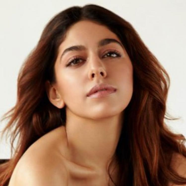 Alaya F OPENS UP about her quarantine diet, nepotism & choosing between Sara Ali Khan & Ananya Panday