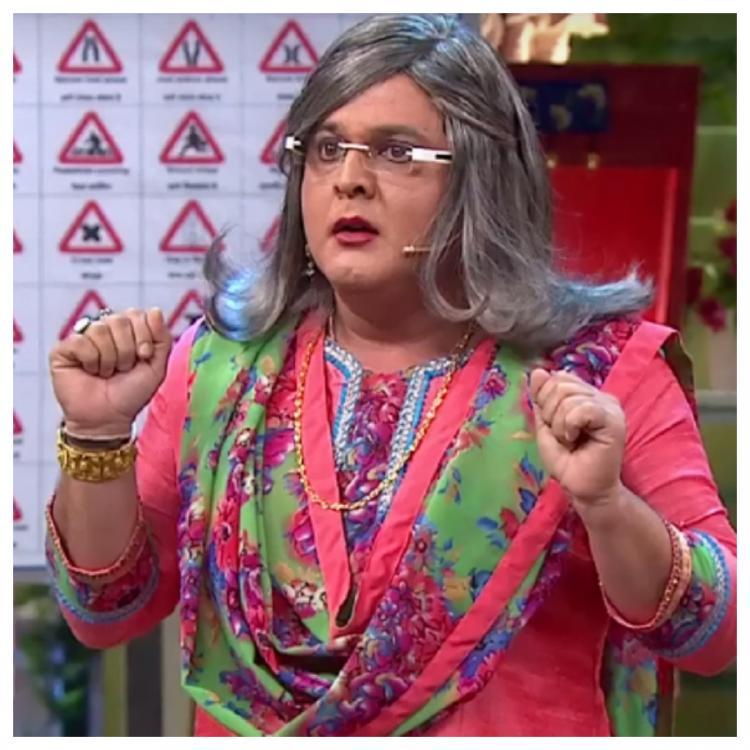 Ali Asgar AKA Daadi refused work for 7 months because of THIS reason