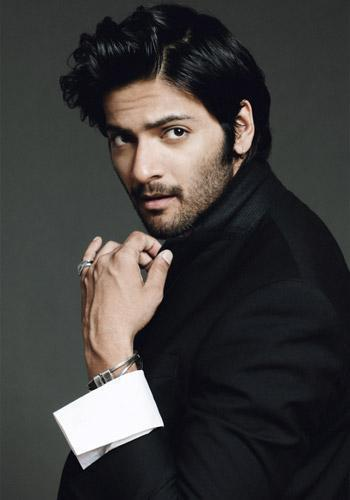 Ali Fazal says it's important to reinvent yourself