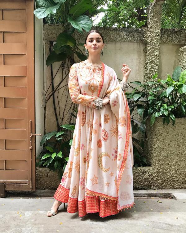 Alia Bhatt: Since it has been a season of marriages, everyone expects that I might also do the same