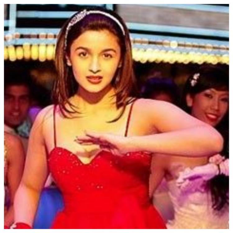 Alia Bhatt and Tiger Shroff will be shooting for a fun song in Student of the Year 2