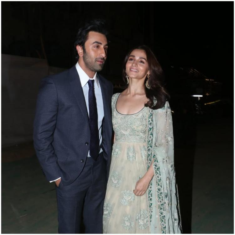 Ranbir Kapoor and Alia Bhatt will battle it out at the box office as it is Shamshera v/s RRR in July 2020