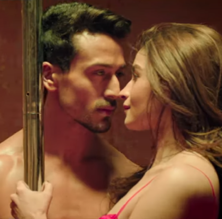 Music,alia bhatt,Tiger Shroff,SOTY 2,Student Of The Year 2