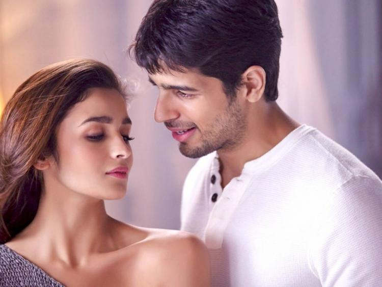 Did Sidharth Malhotra Just Confirm His Breakup With Alia