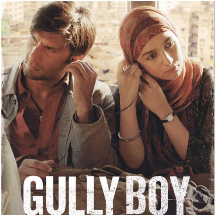 Alia Bhatt on Gully Boy: Ranveer Singh and I are mad enough to get lost in a shot