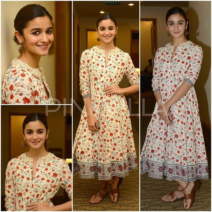 Alia Bhatt's weight loss secret has been REVEALED; Check it out