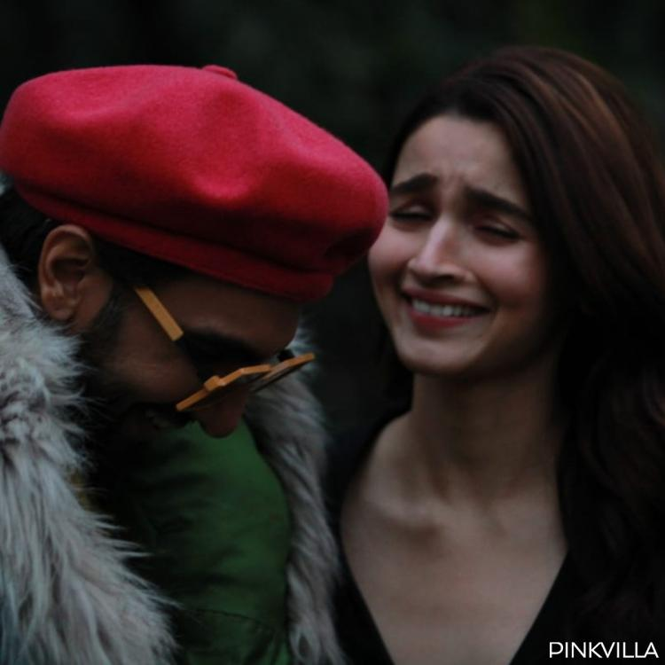 News,Ranveer Singh,alia bhatt,gully boy