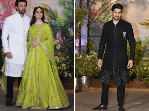 Is Ranbir Kapoor the reason why Alia Bhatt did not shoot with ex boyfriend Sidharth Malhotra for SOTY 2?