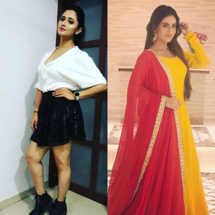 Kahaan Hum Kahaan Tum: Rashami Desai and Aalisha Panwar to be part of a panel discussion with surgeons