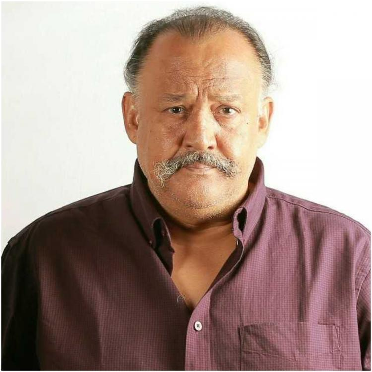 Post sexual harassment allegations, Alok Nath plays a judge in a film based on #MeToo; read on
