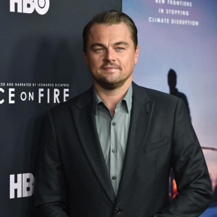 Leonardo DiCaprio refutes claims made by President of Brazil of funding Amazon rainforest fires