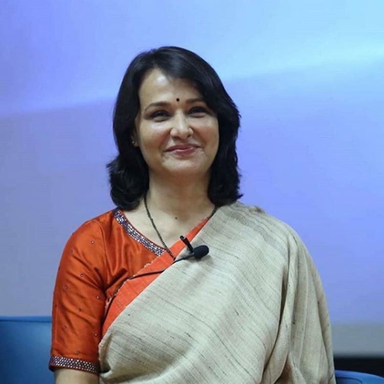 Amala Akkineni announces her comeback in Tamil industry after two decades; Read Details