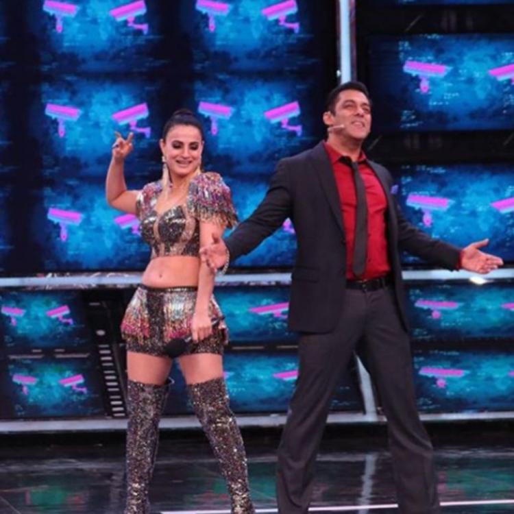 Bigg Boss 13: Ameesha Patel to play cupid for single contestants of the house?