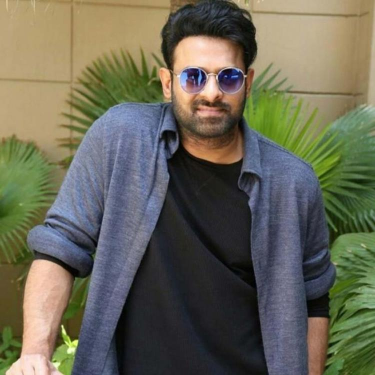 Amid lockdown, post production works of Prabhas 20 starring Prabhas and Pooja Hegde to be wrapped up soon