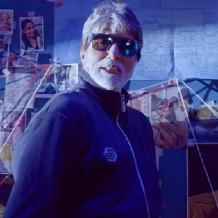 Amitabh Bachchan says he tried to emulate Ranveer Singh in Gully Boy but failed miserably; Read on