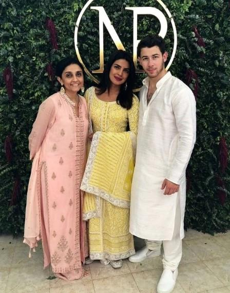 EXCLUSIVE: Priyanka Chopra's stylist Ami Patel opens up about actress' wedding, mistakes brides make & more