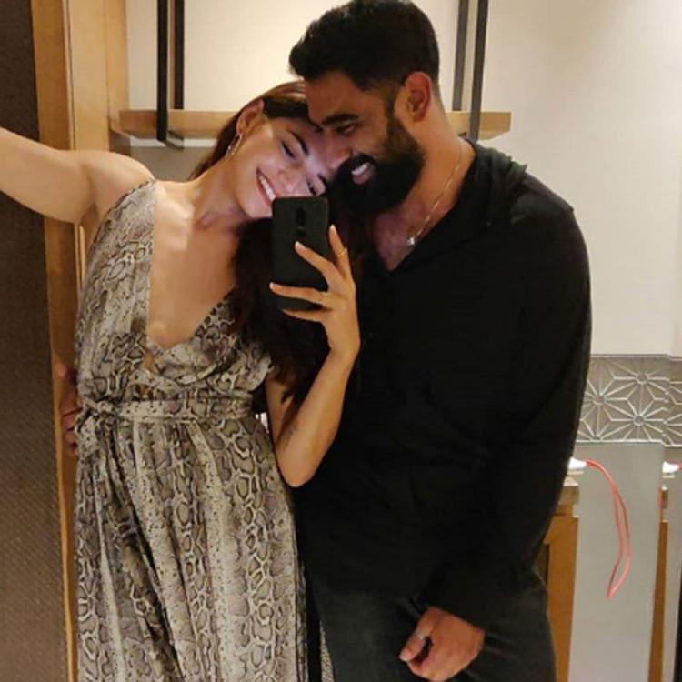 Sultan actor Amit Sadh CONFIRMS his break up with Annabel DaSilva; Says 'I am single and ready to be taken'