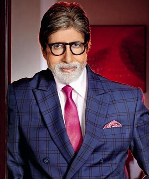 News,Amitabh Bachchan,Happy Birthday Amitabh Bachchan