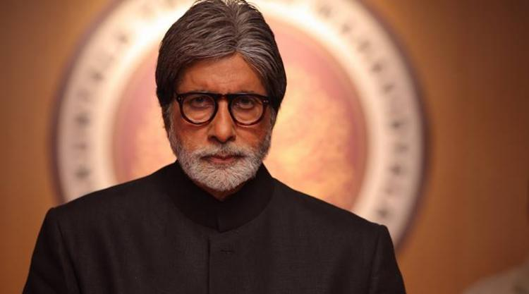 News,Amitabh Bachchan,sexual harassment,Me Too