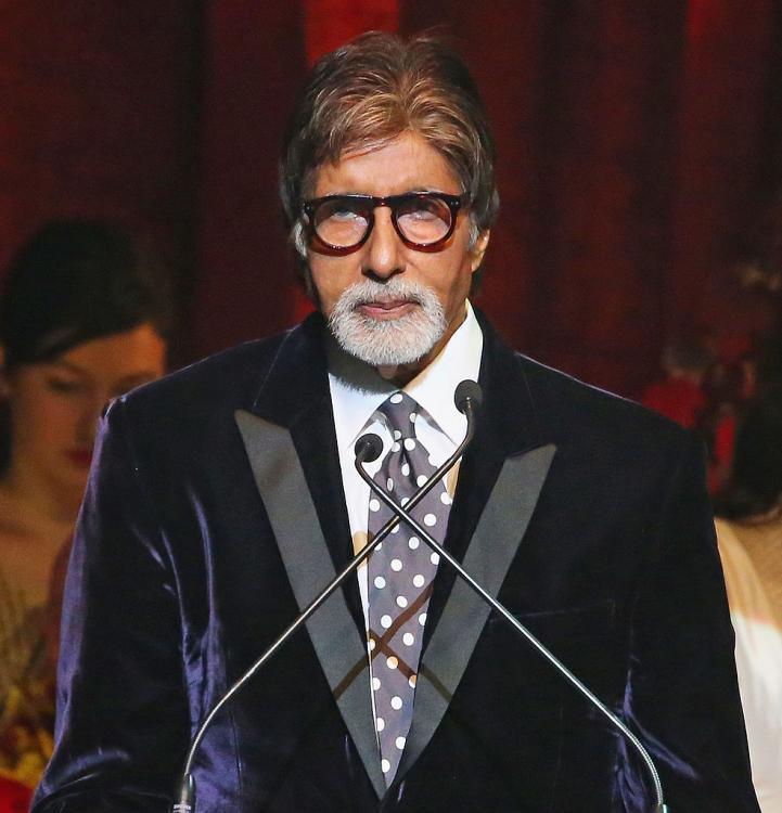 Amitabh Bachchan opens up about the ups and downs in his life and career