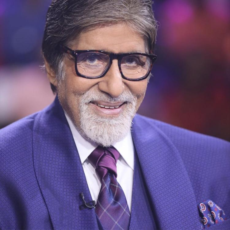 Kaun Banega Crorepati 11: Amitabh Bachchan's stylist EXCLUSIVELY reveals all about his personal style