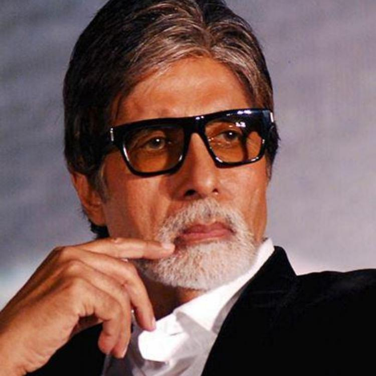 Amitabh Bachchan pens a heartfelt note about life and death after Ritu Nanda's 'chautha'