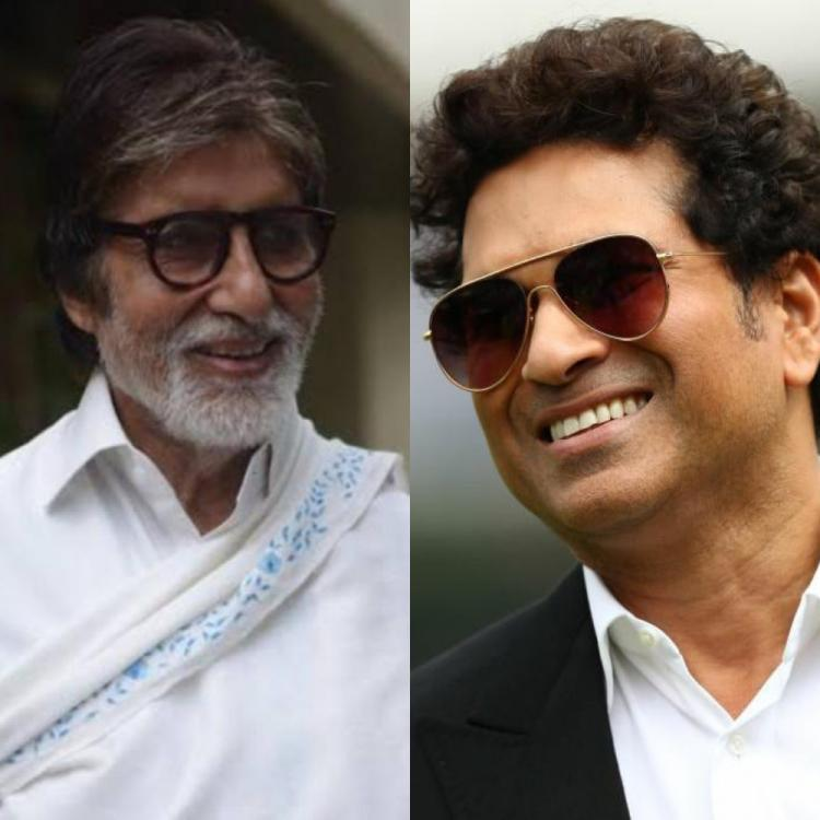 Amitabh Bachchan & Sachin Tendulkar slammed for being silent on JNU violence; Main Hindustani video goes viral