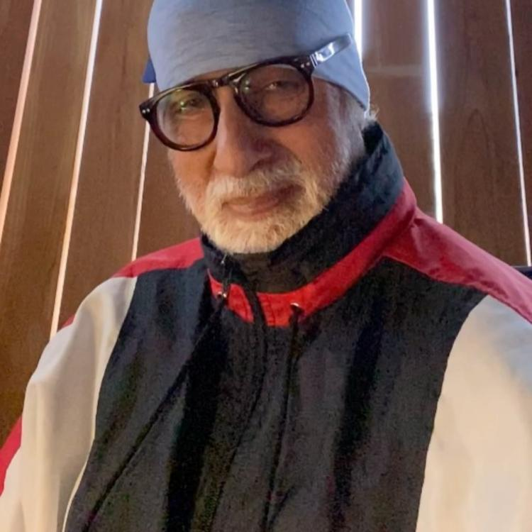 Amitabh Bachchan shares a meaningful post urging everyone to 'quarantine the bitterness before it is too late'