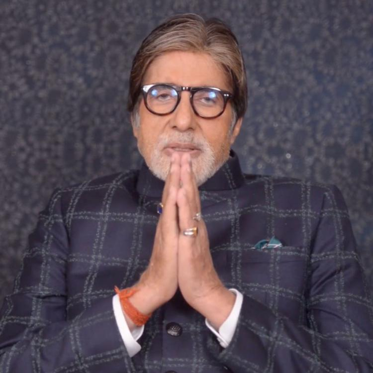 Amitabh Bachchan on celebrating his birthday: The annual ritual of cake cutting no longer interests me