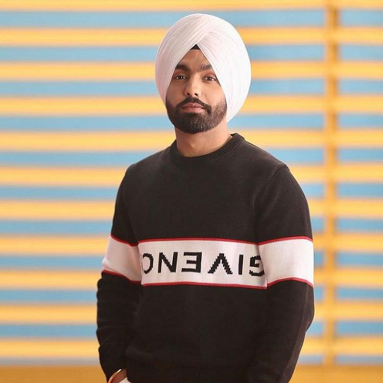 Mitraa Song Out: Ammy Virk new track is all about friendship and bromance; Check it out