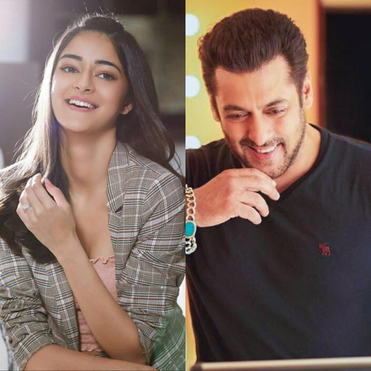 Bigg Boss 13: Ananya Panday REVEALS about her 'Bigg Boss' themed cake and fan girl moment with Salman Khan