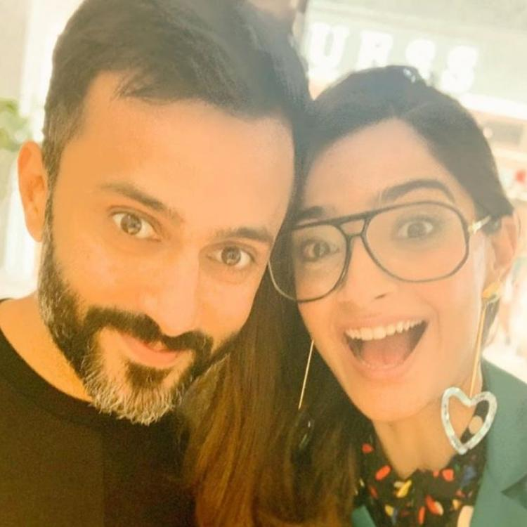Sonam K Ahuja & beau Anand Ahuja are happy souls as they chronicle the Japan vacay in picture perfect snippets