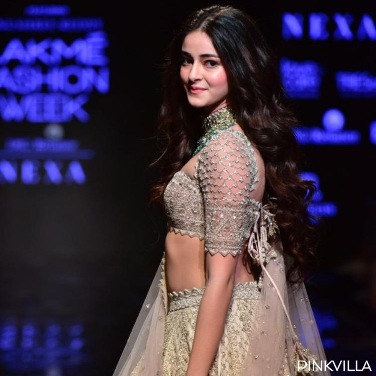Ananya Panday REVEALS the songs she'll dance on her sangeet & dream wedding destination; Find out