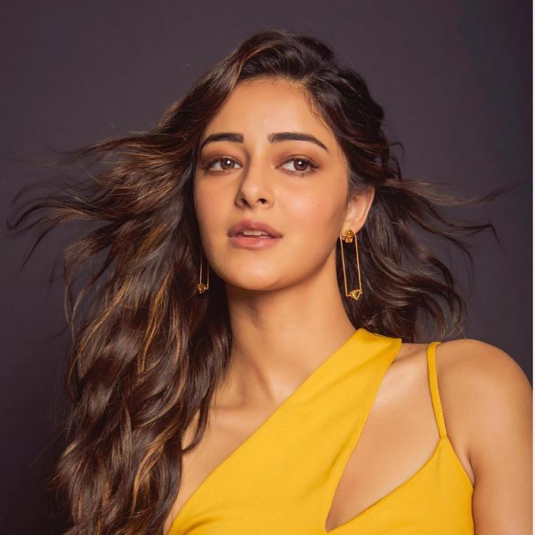 Ananya Panday REVEALS as she grew up she admired this Bollywood actress; Deets inside
