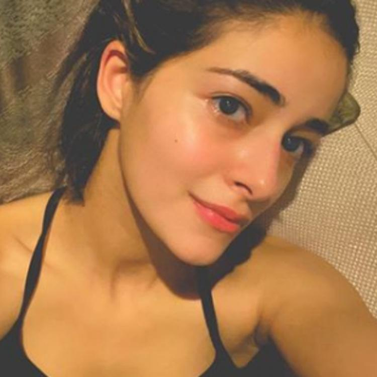 Ananya Panday talks about her parents' reaction to linkup rumours, forthcoming projects, lockdown & more