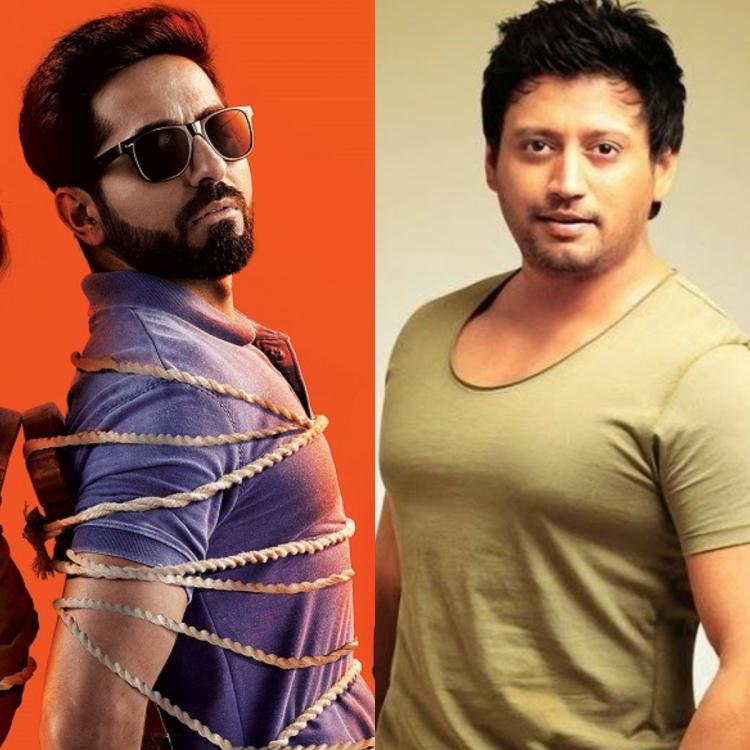 Not Dhanush but THIS South star to step into Ayushmann Khurrana's shoes for Andhadhun remake