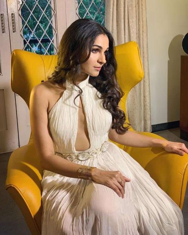 Andrea Jeremiah opens up on how her relationship with a married man let to depression